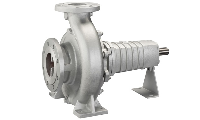 Johnson Pump Combi Therm