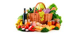 Bombeo de productos alimenticios