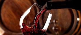 Bombeo de vinos