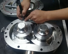 Servicio técnico de mantenimiento