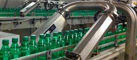 Secado y limpieza en líneas de producción